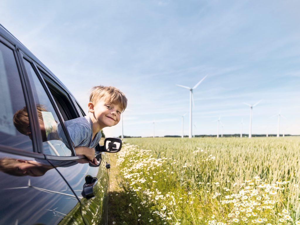 Eksperten på elbilladning er endelig i Norge