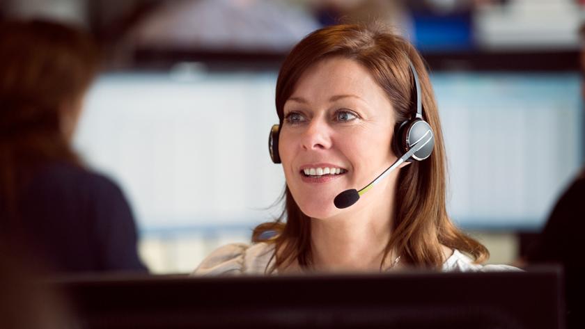 E.ON kundesupport hjelper dig døgnet rundt