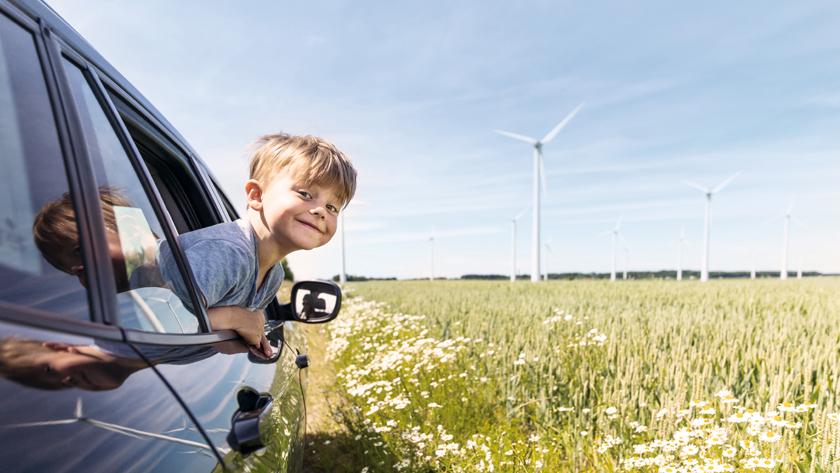 E.ON – eksperten på elbillading er endelig i Norge